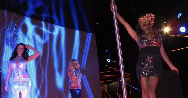 DOJ: Drexel Professor Spent Hundreds of Thousands in Taxpayer Money at Strip Clubs