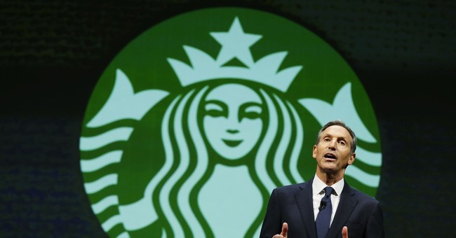 Howard Schultz Takes Aim at Far-left Politicians at SXSW