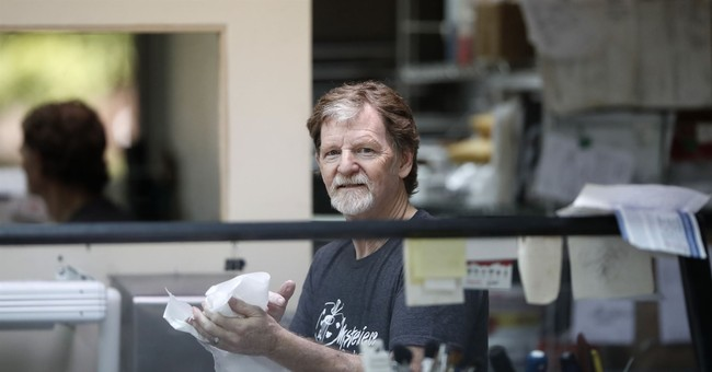 Masterpiece Cakeshop Baker Jack Phillips Now Facing Lawsuit for Refusing to Make 'Gender Transition' Cake