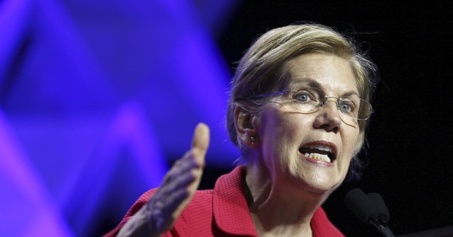 Elizabeth Warren Just Lied About Why Kids at the Border Are Being Given DNA Tests