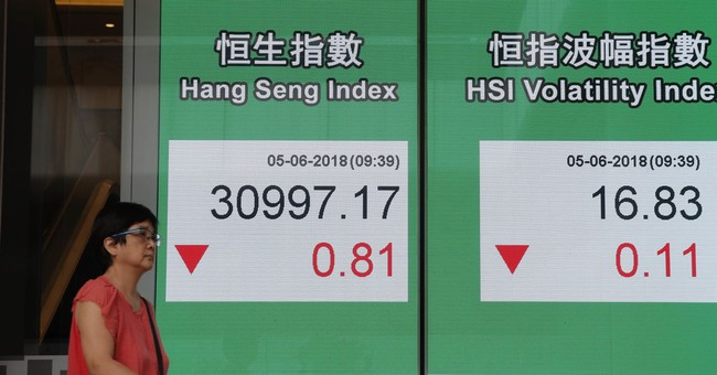 Trade War Tariffs Hurting U.S., China