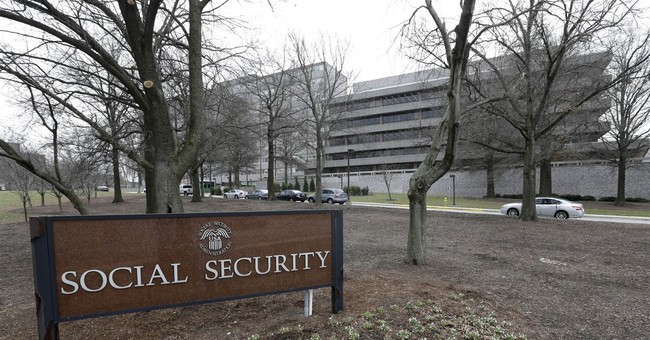 Social Security To Begin Raiding Its Trust Fund