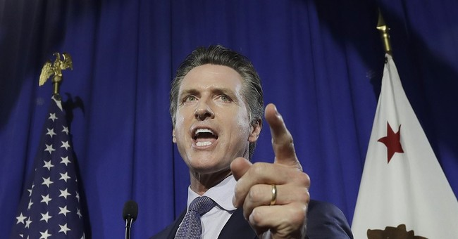 California Governor Will Pull Most National Guard Troops From Border