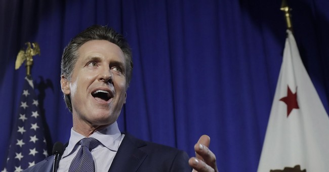 Serious Infringement: California Legislature Sends Bill Expanding Red Flag Laws To Gov. Newsom