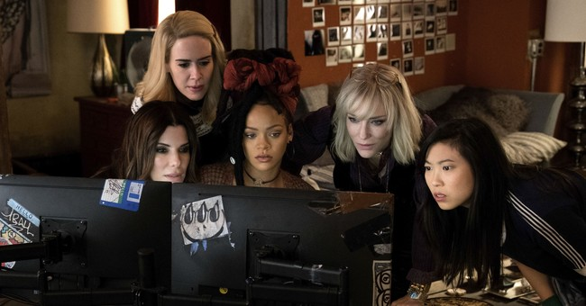 'Ocean's 8' Review: Female-led Heist Film Offers an Enjoyable Ride