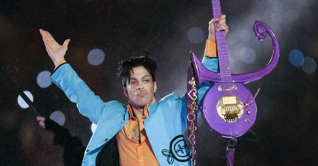 Prince's Estate Reminds Trump Campaign They Are 'Never' Allowed to Play His Music