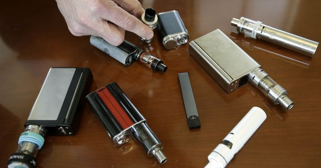 The Alarming Epidemic of Misguided Meddling With E-Cigarettes