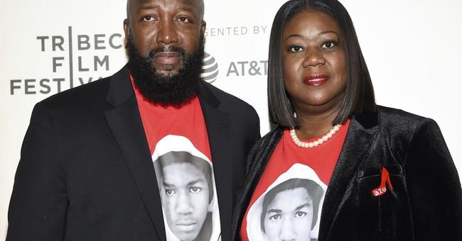 Trayvon Martin's Mother To Seek Public Office As Anti-Gun Candidate