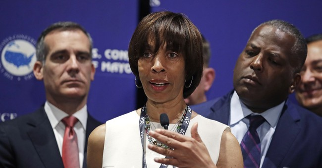 Bye Bye: Baltimore Mayor Resigns Amidst Corruption Scandal Surrounding Her Children's Book