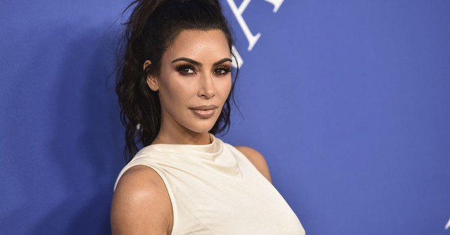 Kim Kardashian Returns to White House in Effort to Overturn Another Criminal Conviction