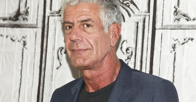 Anthony Bourdain—What the Media Eulogies Left Out