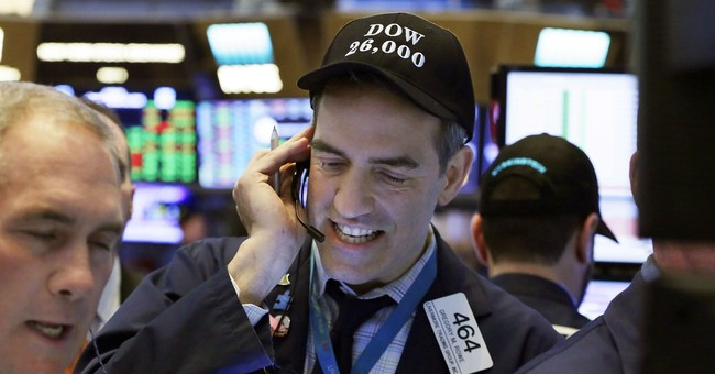 Dow 26K Is Keynes' Dream And Retirees' Nightmare
