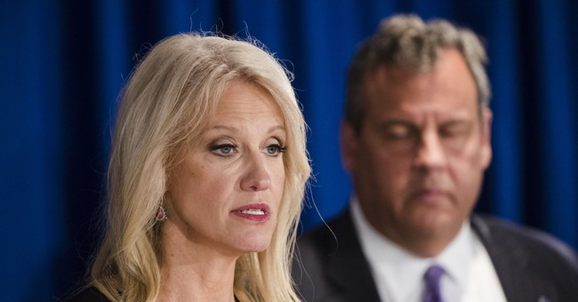 Kellyanne Conway: Donald Trump Considering 'Short-Term' Funding Extension to Avoid Government Shutdown