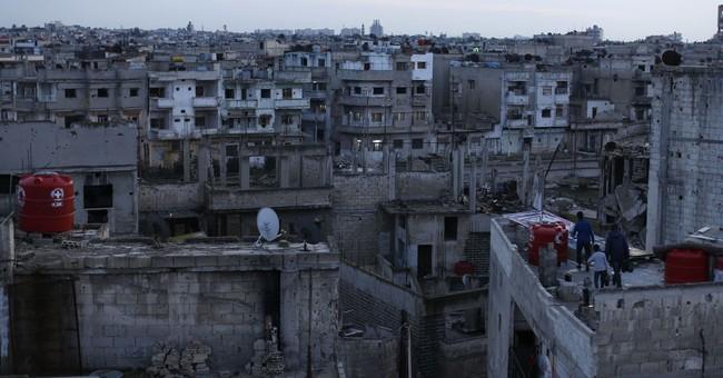 Market Data Show America Was Humiliated in Syria