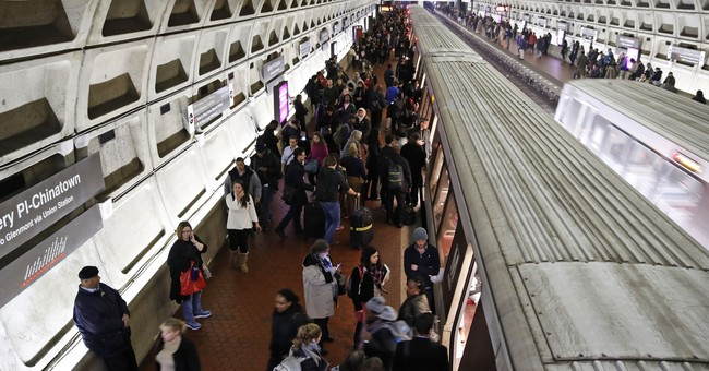 Justice Department Files Brief in Support of Religious Christmas Ads Rejected by Metro