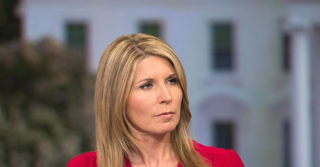 Nicolle Wallace Smears Amy Coney Barrett as a 'Right-Wing Lunatic'