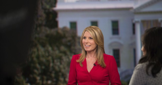 Nicolle Wallace Sees Silver Lining In Wuhan Coronavirus Pandemic: It Hurts Trump Politically