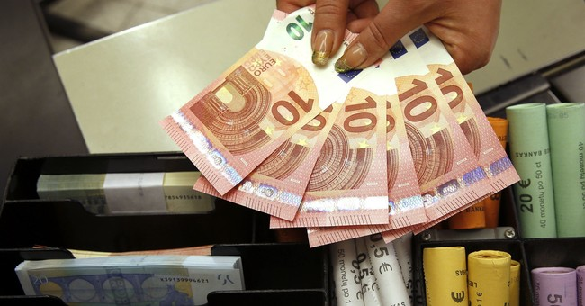 Italy Poised To Launch Euro Parallel Currency