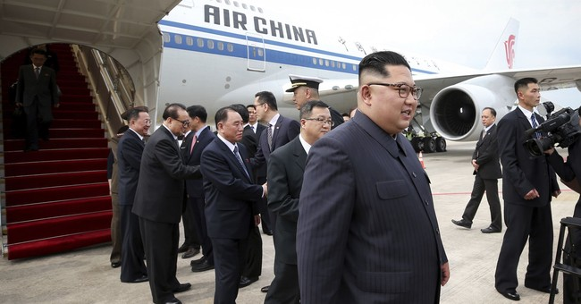 Would North Korea Rather Have a McDonald's or a US Embassy? Well, It's Hard to Say