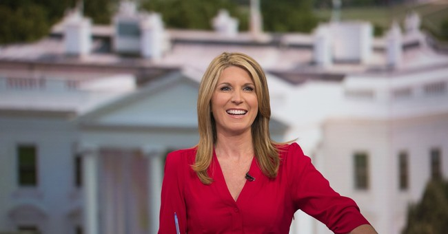 Nicolle Wallace Believes Conservatives Are Using Tara Read to Run a 'Smear Campaign' Against Joe Biden