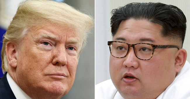 Here's How President Trump's Meeting With Kim Jong Un Will Go Down