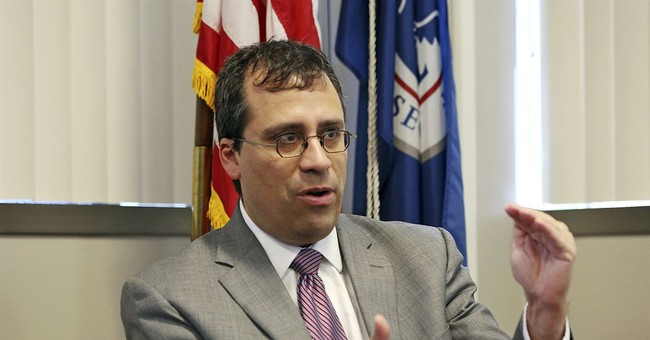 U.S. Citizenship and Immigration Services Director Expected to Resign