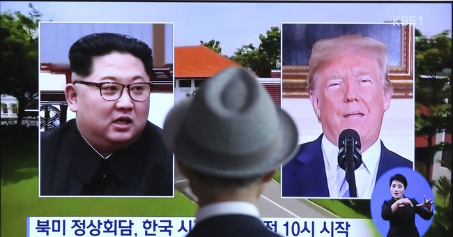 Lessons for the Trump-Kim Summit