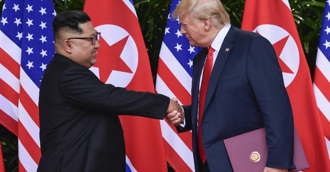 Denuclearization: President Trump and Kim Jong Un End Historic Summit With Signing Ceremony