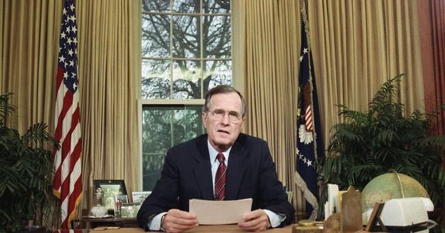 The Bush Tax Betrayal