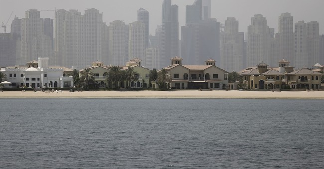 Dubai: Where Morality and Modernity Co-Exist