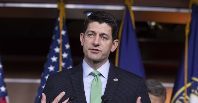 Reuters: Ryan Says Immigration Bill Passage Not Guaranteed