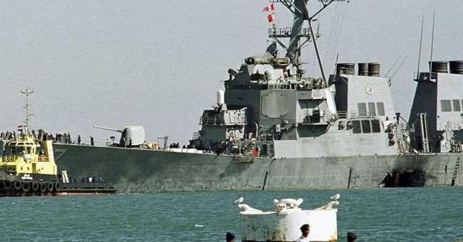 Sudan reaches settlement deal with families of USS Cole victims class=