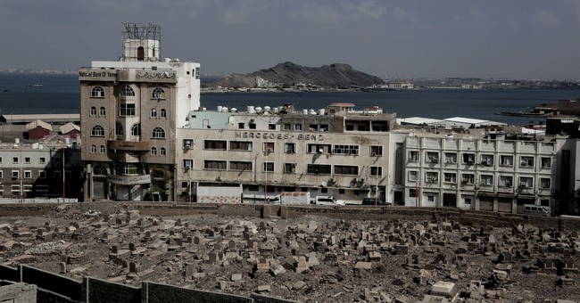 Yemen's Seaport Battle for Food and the Future