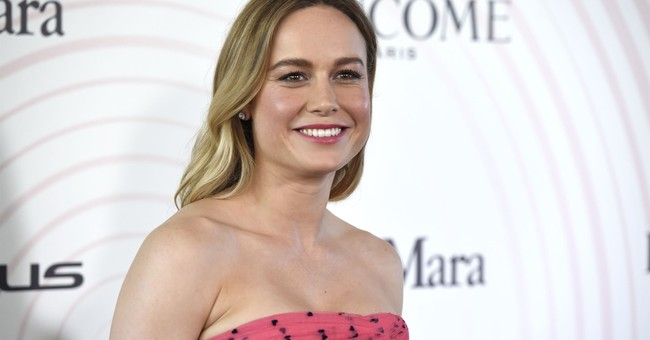 Brie Larson AP featured image