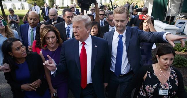 Leftists Threaten Democracy, Not Trump.