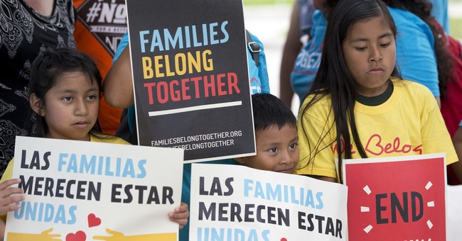 CBS Poll: Most Americans Want Illegal Alien Families Either Deported or Detained