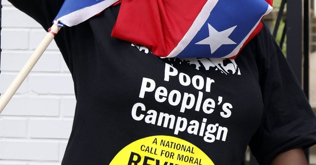 protesters burn mississippi flag say it symbolizes racism usa all