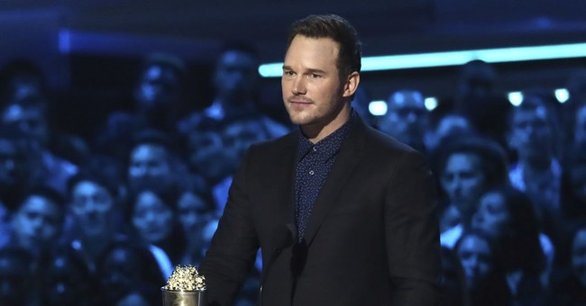 Chris Pratt Receives MTV's Generation Award, Gives a Must-Hear Speech