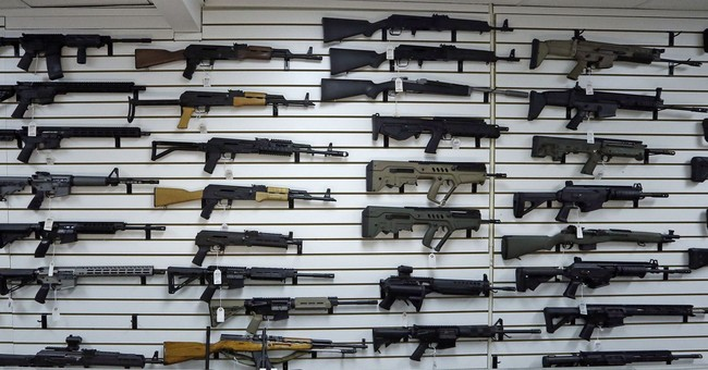 New Zealand's Gun Buyback Not Off To Banging Start