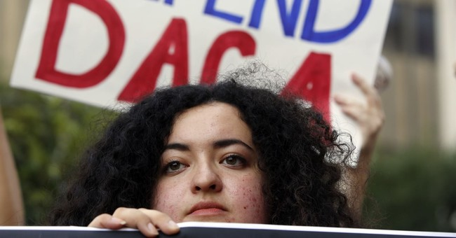CNN Poll: 56% of Americans Say DACA Is Not Worth a Government Shutdown