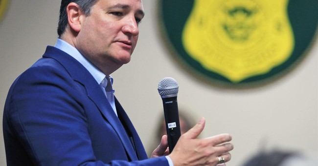 Poll: Ted Cruz Takes the Lead in Senate Race Against Democrat Beto O'Rourke