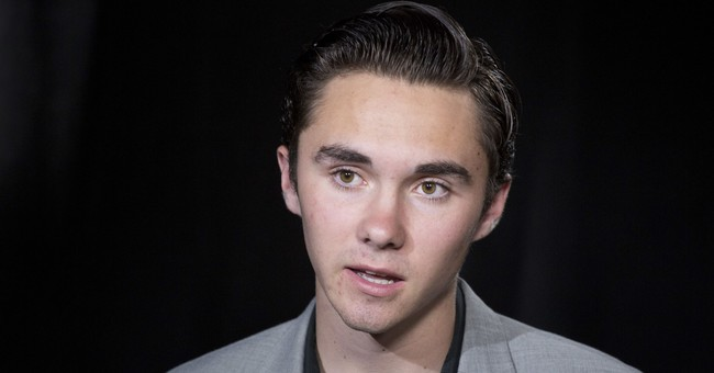 College Hosts 'Social Justice Month' And Their Star Speaker Is None Other Than...David Hogg