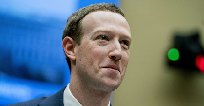 Why Latest Facebook Scandal Doesn't Shock Us