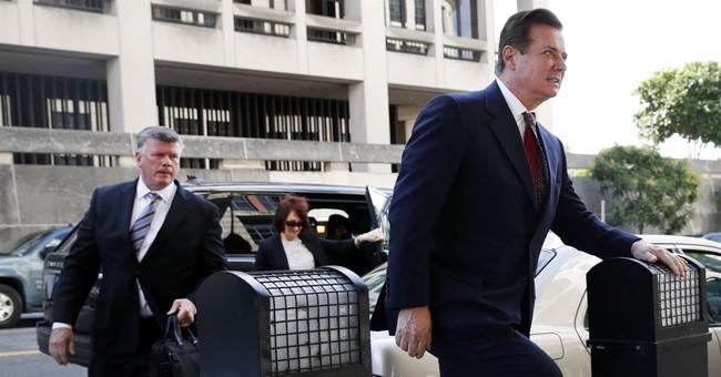 ABC News Falsely Accuses Paul Manafort of Killing Five People