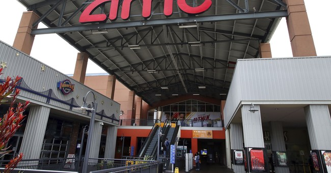China-Controlled AMC Theatres Sued for Nonpayment of Rent