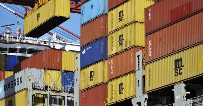 Shrinking Imports Confirm Negative Developments For China's Economy