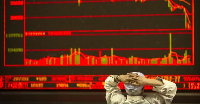 Investors Sober Up To Economic Reality