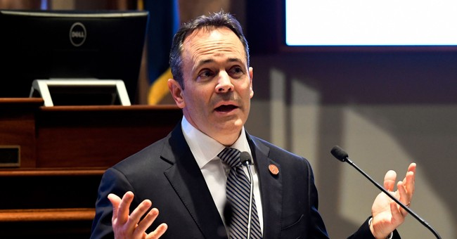 Kentucky Governor Makes Another Move After Judge Rejects His Medicaid Requirements