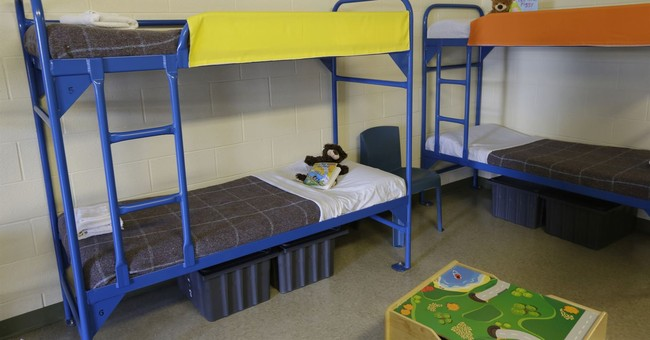 The Facts of the Homestead Immigrant Children Holding Facility Continue to Elude the Press