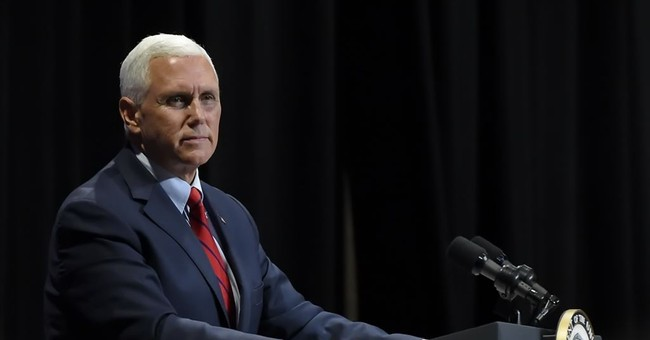 VP Pence Returns to PA to Stump for Congressman Keith Rothfus